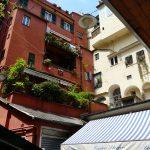 vieille ville de Genova