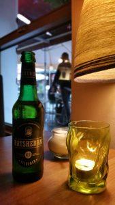 Bar Moraba Hambourg