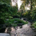 Jardin japonais Hambourg - blog voyages