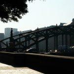 Quartier des entrepots Hambourg - blog voyages