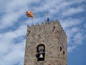 Dapeau Catalan