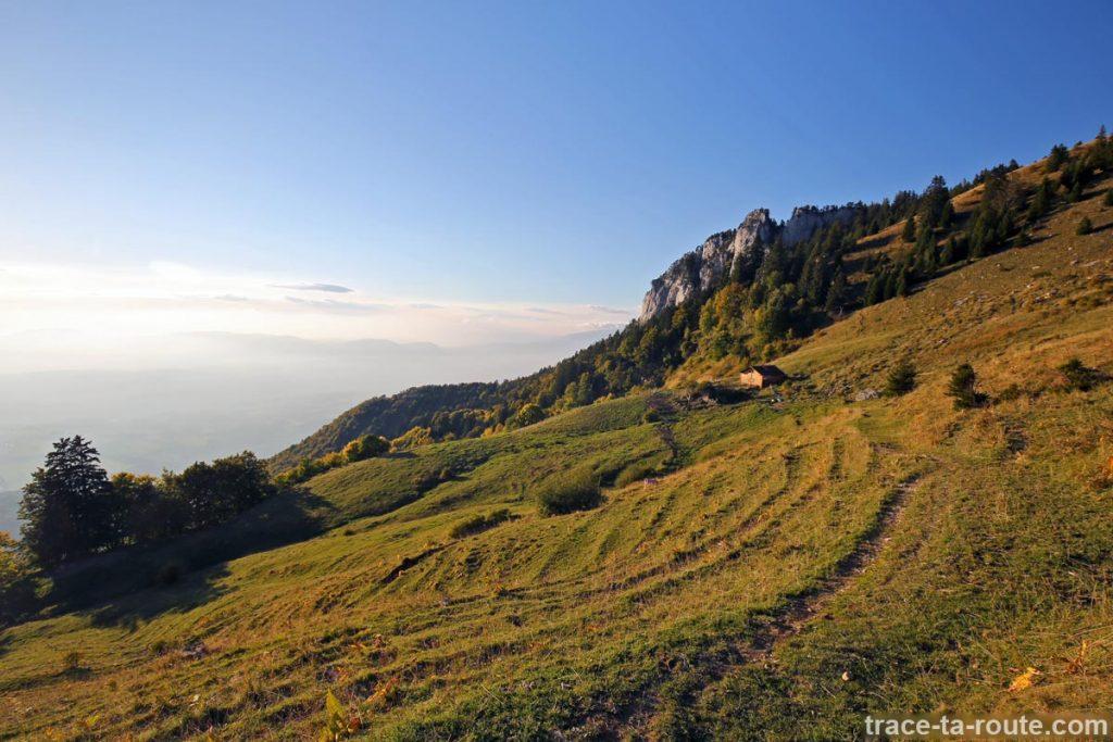 Le Chalet des Chappeys - Parmelan, Aviernoz
