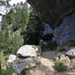 Sentier Le Grand Montoir - Randonnée Parmelan