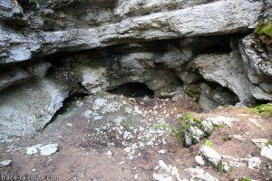 Grotte au Parmelan
