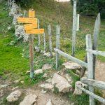 Le Col de l'Alpette