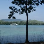 lac de Banyoles près de la Costa Brava