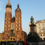 Eglise a Cracovie