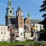 cathedrale colline de Wawel