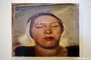 """""""Fixture"""" (2008) Michaël BORREMANS - Exposition """"fixture"""" au Centre d'Art Contemporain CAC Malaga"""