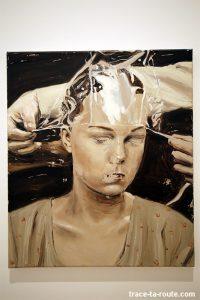 """""""The preservation"""" (2001) Michaël BORREMANS - Exposition """"fixture"""" au Centre d'Art Contemporain CAC Malaga"""