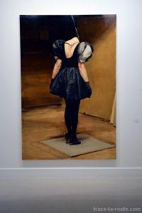 """""""The Loan"""" (2011) Michaël BORREMANS - Exposition """"fixture"""" au Centre d'Art Contemporain CAC Malaga"""