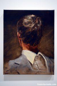 """""""Pony"""" (2009) Michaël BORREMANS - Exposition """"fixture"""" au Centre d'Art Contemporain CAC Malaga"""