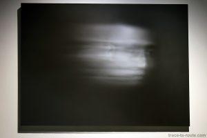 """""""Visage"""" (2003) Li YONGBIN - Centre Pompidou Malaga"""