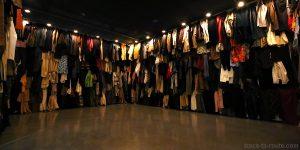 """Réserve"" (1990) Christian BOLTANSKI - Centre Pompidou Malaga"