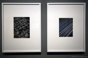 """""""Sans titre"""" (vers 1930) Marcelle D'HEILLY / """"Métier à tisser"""" (vers 1935) Laure ALBIN GUILLOT - Exposition """"Son Modernas, Son Fotografas"""" Centre Pompidou Malaga"""
