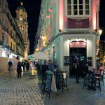Calle Molina Lario, Calle Correo Viejo - Malaga