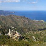 Monastere de San Pere en Catalogne