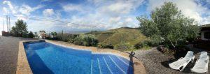 panorama casa tranquila costa del sol - blog voyage trace ta route
