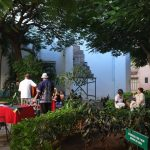 Ambiance de quartier à la Havane - blog voyages