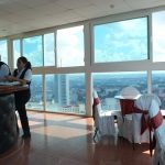 Bar de l immeuble Fosca - Cuba - blog voyages