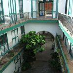 Belle demeure à La Havane - trace ta route