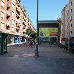 Affiche Getxo blues 2015 - Metro Areeta, Las Arenas, Getxo, Bilbao