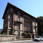 Maison abandonnée ? - Gobela Kalea, Las Arenas, Getxo, Bilbao