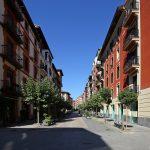 Paulino Mendivil Kalea, Las Arenas, Getxo, Bilbao