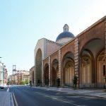 Eglise Nuestra Señora de Las Mercedes - Areeta Etorbidea Las Arenas, Getxo, Bilbao