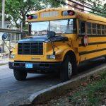 Bus à La Havane