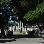 Cimetiere a la Havane - Cuba