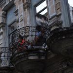 Facade à Cuba - blog voyages