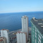 Immeuble Fosca - La Havane