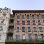 Jugendstil à Vienne - blog voyages
