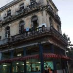 La Habana - Cuba - Trace ta route
