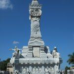 La Havane Cimetiere - Trace ta route