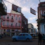 La Havane en fin de journée - Trace ta route