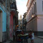 La nuit tombe à la Havane - Trace ta route