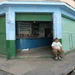 Magasin à la Havane - Trace ta route