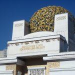 Palais Sécession - Vienne - Blog voyages