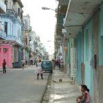 Scene de rue à la Havane - blog voyages Trace ta route
