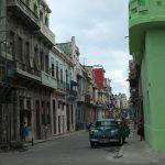 Scene de vie à La Havane - Blog Trace ta route