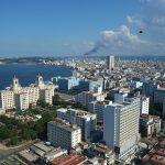 Vue sur La Havane - Cuba - Trace ta route