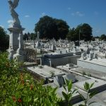cimetiere Christophe Colomb - La Havane - Blog voyages