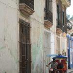 rue de la Havane - blog voyages