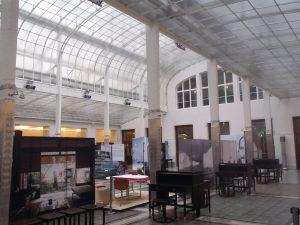 Otto Wagner et Art Novueau à Vienne
