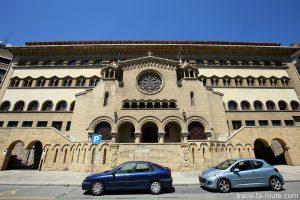 Residencia Fundora Siervas de Jesus, Université de Bilbao