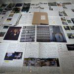 """MAC Marseille (1997) Bjorn & Dieter ROTH - Exposition """"Formes biographiques"""" Carré d'Art de Nîmes"""