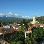 panorama sur Trinidad - blog voyage
