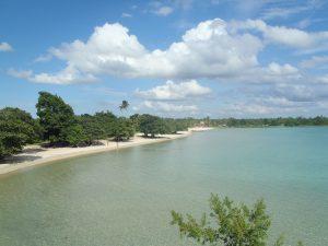Playa larga - Cuba - blog voyage